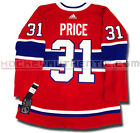 CAREY PRICE MONTREAL CANADIENS HOME AUTHENTIC PRO ADIDAS NHL JERSEY $151.55 USD on eBay