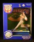 Mike Piazza Los Angeles Dodgers 1998 Starting Lineup Stadium Stars Figure NIB LA