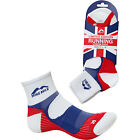 More Mile Limited Edition London Running Socks