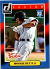 2014 DONRUSS THE ROOKIES BASEBALL CARD - PICK / CHOOSE YOUR CARDS