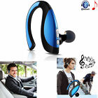 Wireless Bluetooth Stereo Headset HD Heaphones With Mic For Samsung S7 iPhone 6S