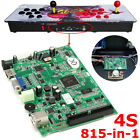815-in-1 Game Player Mainboard Circuit Board CGA / VGA Output for JAMMA Arcade