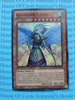 Guardian Eatos DRLG-EN009 Super Rare Yu-Gi-Oh Card 1st Edition English New
