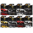 Hot Wheels Lamborghini Collection 1:64 Cars *CHOOSE YOUR FAVOURITE*