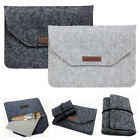 "Sleeve Bag Case Cover for Laptop 11"" 12"" 13"" 15"" Macbook Air Pro Retina A1502"