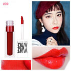 Long Lasting Waterproof Makeup Liquid Matte Lipstick Pencil Lip Gloss Beauty Y
