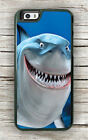SHARK SMILLING CASE FOR iPHONE 8 or 8 PLUS -jky7Z