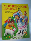 Mother Goose Panorama, Julian Wehr, Fold-Out Book, 1957