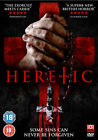 Heretic DVD NEW dvd (101FILMS055)
