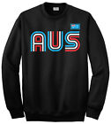Australia Athletic Retro Series Unisex Sweatshirt Soccer