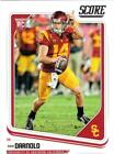 2018 Score Football RC Rookie Base Singles #331-440 (Pick Your Cards)