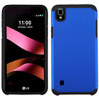 Phone Protector Cover for LG LS676 (X STYLE) LG Tribute HD