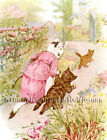Tale of Tom Kitten by Beatrix Potter ~ 11 Cross Stitch Patterns to Choose From