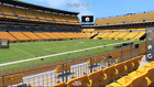 4 - PITTSBURGH STEELERS VS CINCINNATI BENGALS TICKETS - 12/30 - SEC 106 - ROW Q