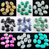 Natural Gem Stone Oval 13x18x6MM Cabochon CAB 10PCS For Making Jewelry BU317