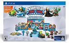 Skylanders Trap Team Holiday Super Bundle Pack PS4 with 6 Additional Toys