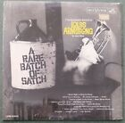 Louis Armstrong And His Orchestra ‎– A Rare Batch Of Satch LP - 1962 -  RCA - EX