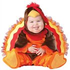 Turkey Costume Baby Thanksgiving Fancy Dress