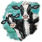 Seeing Double Cows  Tshirt   Sizes/Colors