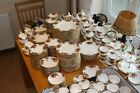 Royal Albert Old Country Roses Breakfast, Dinner and Tea ware Free U.K. Postage