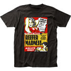 Reefer Madness Fitted Jersey Tee Unisex
