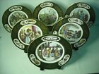 Choose ONE OR MORE Plates TRADITIONS OF CHRISTMAS Spode Peter Jones Collection