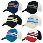 Callaway Stripe Mesh Fitted Cap Golf Hat 2017 New - Choose Color