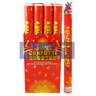 50cm Large Giant Mixed Confetti Shooter Party Poppers Shooters Cannon