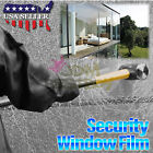 Clear Security Window Film Shatterproof Glass Protection Anti Shatter Safety
