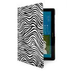 """VanGoddy Leather Tablet Stand Cover Case For Samsung Galaxy Tab Pro 10.1"""" T520"""