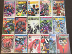 Thunderbolts # 47 48 49 50 51 52 53 54 55 56 57 58 59 60 70 72 Marvel Comics Lot