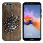 "For Huawei Honor 7X 5.93"" Ultra Thin Hard Back Case Cover"