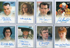 James Bond 007 - Full Bleed Autograph & Relic Prop Card Selection NM Rittenhouse £9.0 GBP on eBay