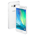Samsung Galaxy A3 SM-A300FU 16GB Black Gold White Silver Unlocked Smartphone
