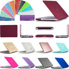 Hard Plastic Case Shell Keyboard Cover For MacBook Pro 13 A1278