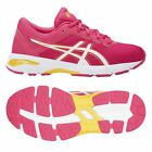 Asics GT-1000 6 GS Girls Jogging Cushioned Stability Running Shoes AW17