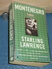 Montenegro by Starling Lawrence *FREE SHIPPING*  0425164462