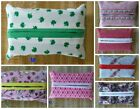 pocket tissue covers with or without Tissues Purse Travel Kleenex holder Irish