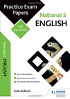 Eckford, Colin-National 5 English: Practice Papers For Sqa (UK IMPORT)  BOOK NEW