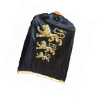 BESTSALLER 3 Lions Cape Costume (Multi-Colour)