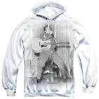 Elvis Presley On Your Toes Licensed Sublimation Adult Pullover Hoodie Shirt