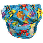 Kyпить FINIS Reusable Swim Diaper - Fishbowl Blue на еВаy.соm