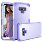 Protective Hybrid Shockproof Hard Case Cover For Samsung Galaxy Note 9 S9 Plus