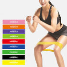 Yoga Resistance Bands Fitness Rubber Loop Pilates Training Workout Elastic Band image