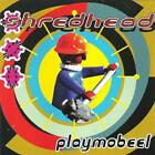 Playmobeel (1 CD Audio) - Shredhead