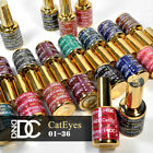 DND Daisy Gel Nail Polish magnetic CAT EYES Collection *Choo