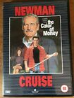 Color of Money DVD 1986 Pool Hustler Sequel Classic starring Paul Newman