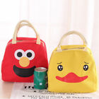 Kids Lunchbox Cartoon Animal Lunch Bag Portable Insulated Cooler Bags Picnic