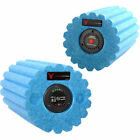 Victor.Fitness VFX1BL High Intensity Vibrating Fitness Roller w Built-In Battery