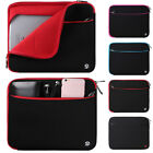 neoprene laptop sleeve bag case cover